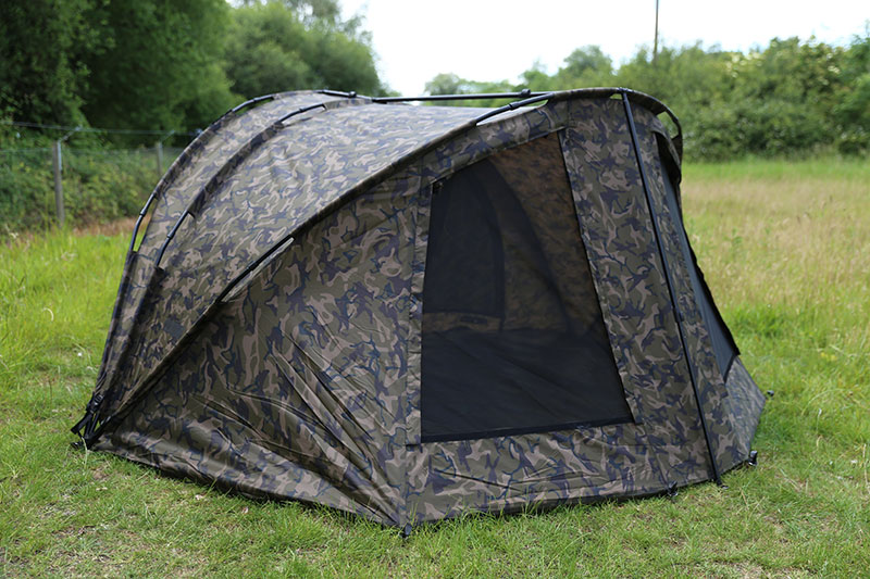 Image of   Fox Royale Camo One Man Bivvy