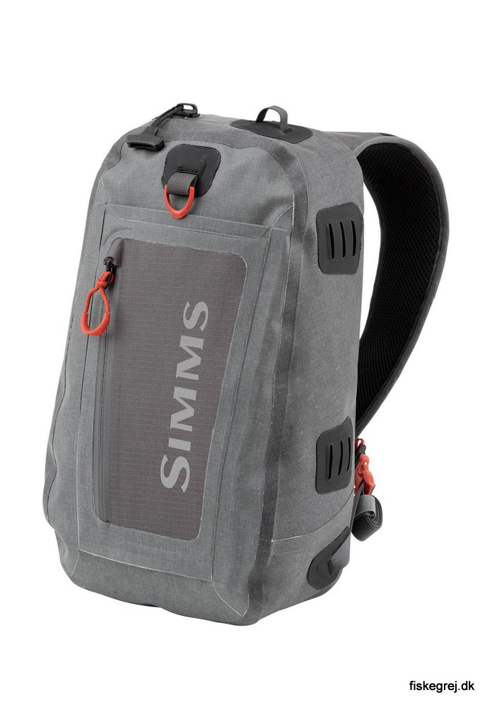 Simms Dry Creek Z Sling Pewter