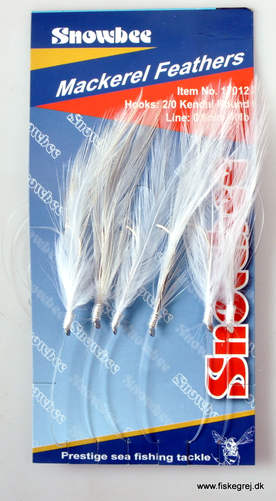 Snowbee Forfang 17012