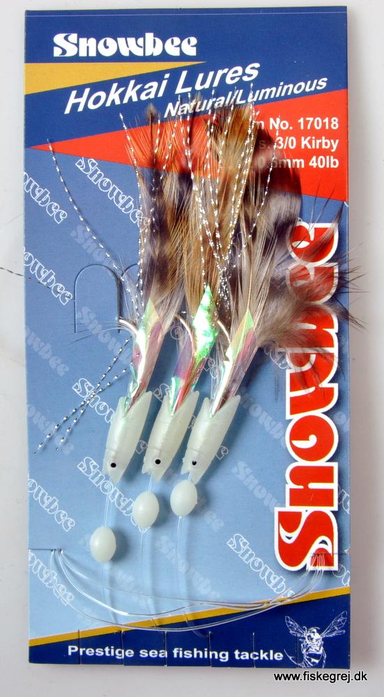 Snowbee Forfang 17018