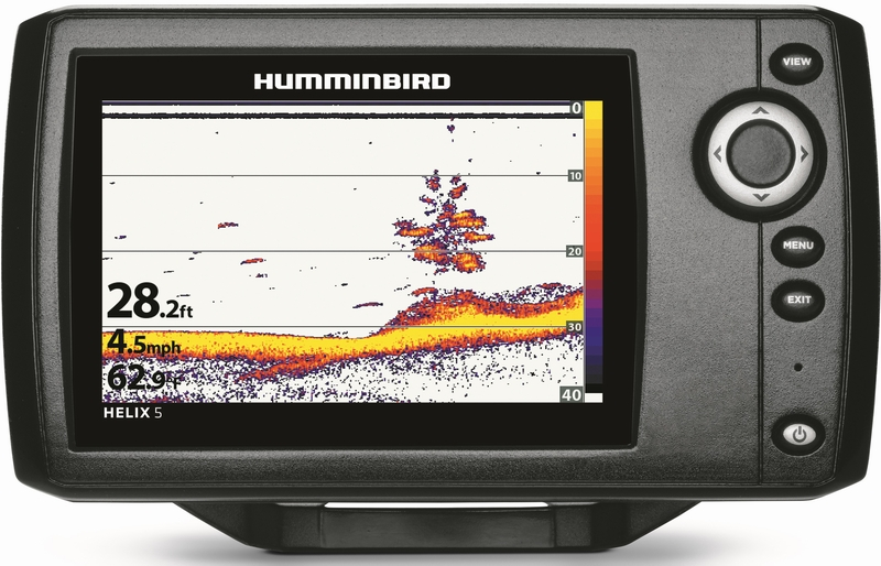 Image of   Humminbird Helix 5 Sonar G2