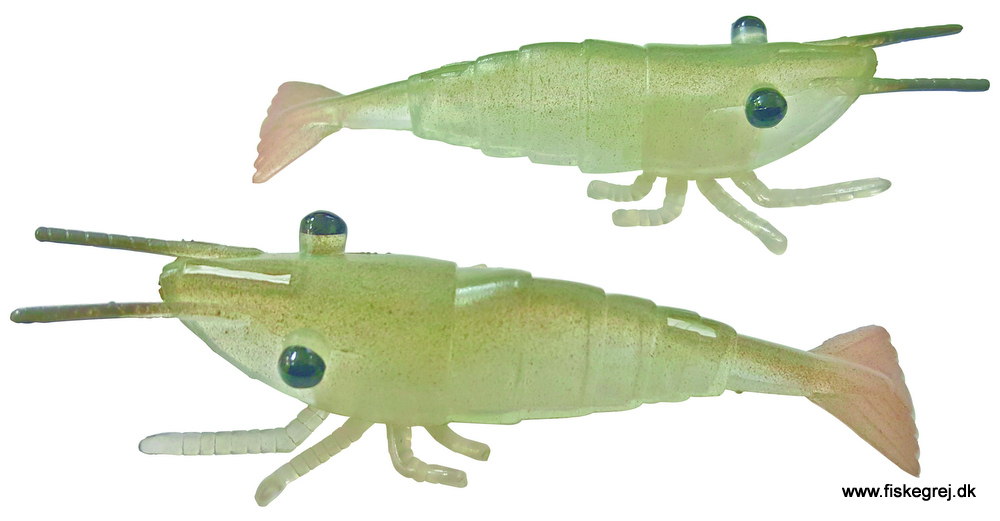 Image of   Esca Shrimp