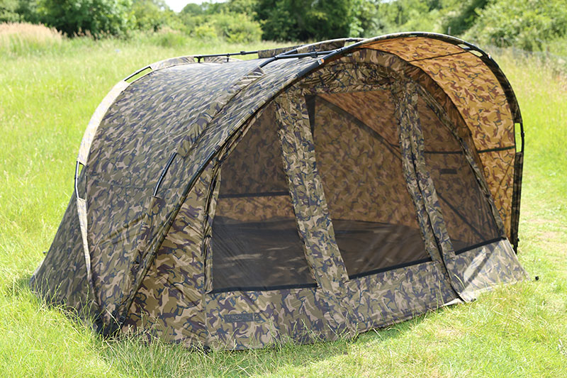 Image of   Fox Royale Camo 2 Man Bivvy