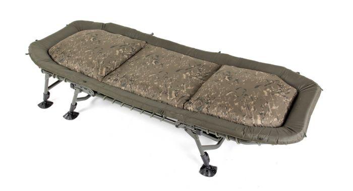 N/A – Kevin nash air bed bedchair på fiskegrej.dk