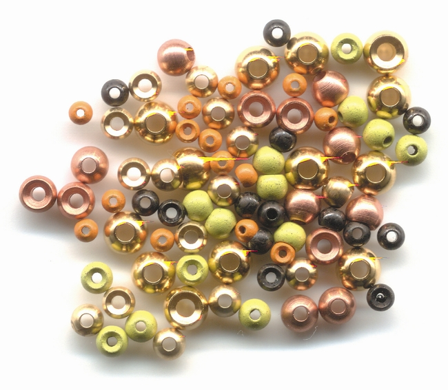 The Fly Co. Cyclops Beads