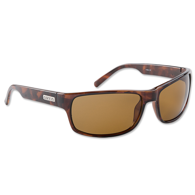 Orvis Superlight Riffle Amber Solbrille