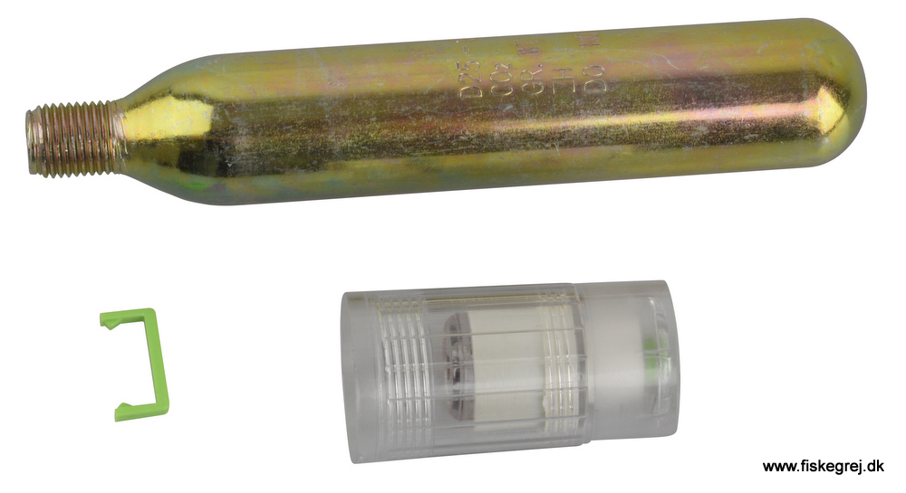 Imax Oppustelig Re-Arming Kit