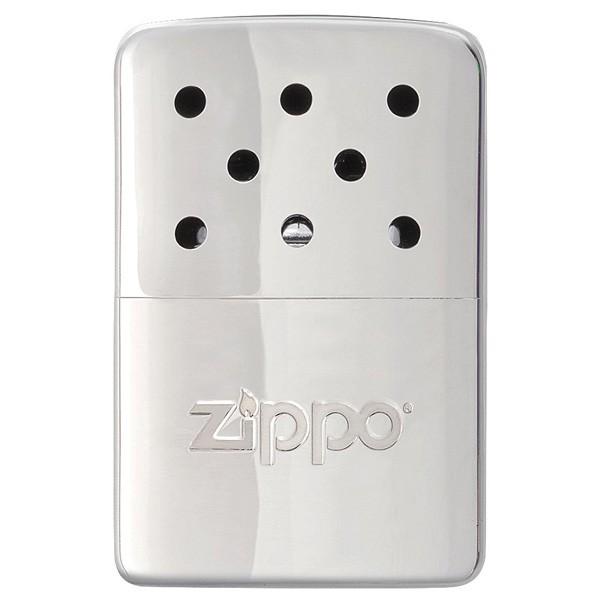 Zippo håndvarmer 6 timers fra N/A på fiskegrej.dk