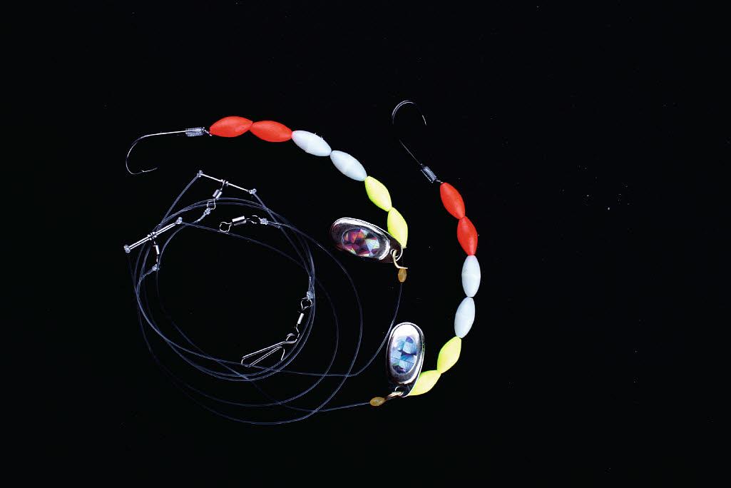 Image of   Imax Flounder Rig 42541