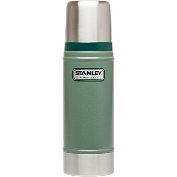 N/A – Stanley classic vac bottle 0,47 grøn på fiskegrej.dk