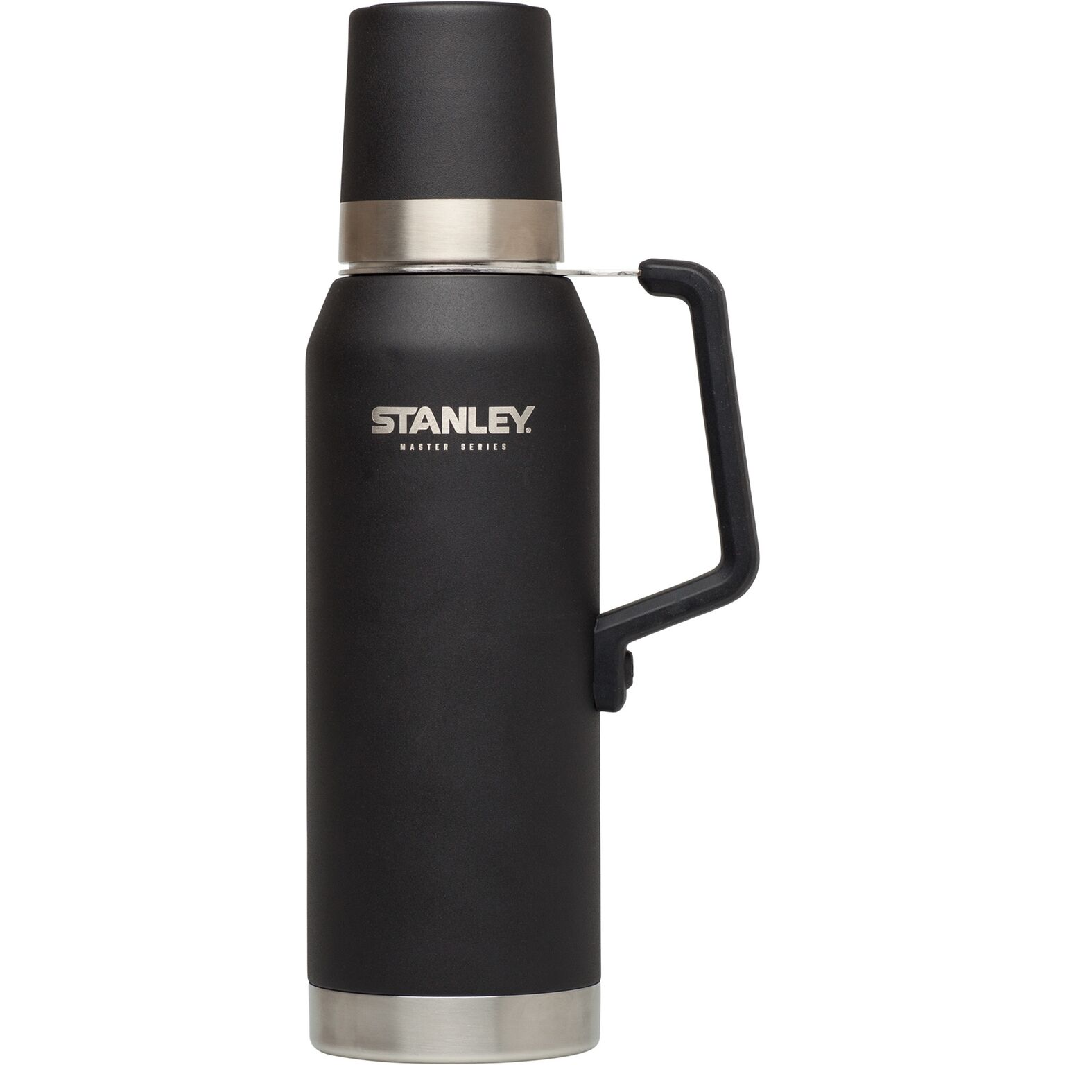 Stanley Master Vacuum Bottle 1,3L Sort