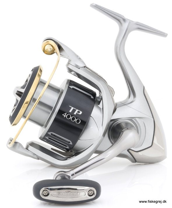 Shimano 15 Twin Power