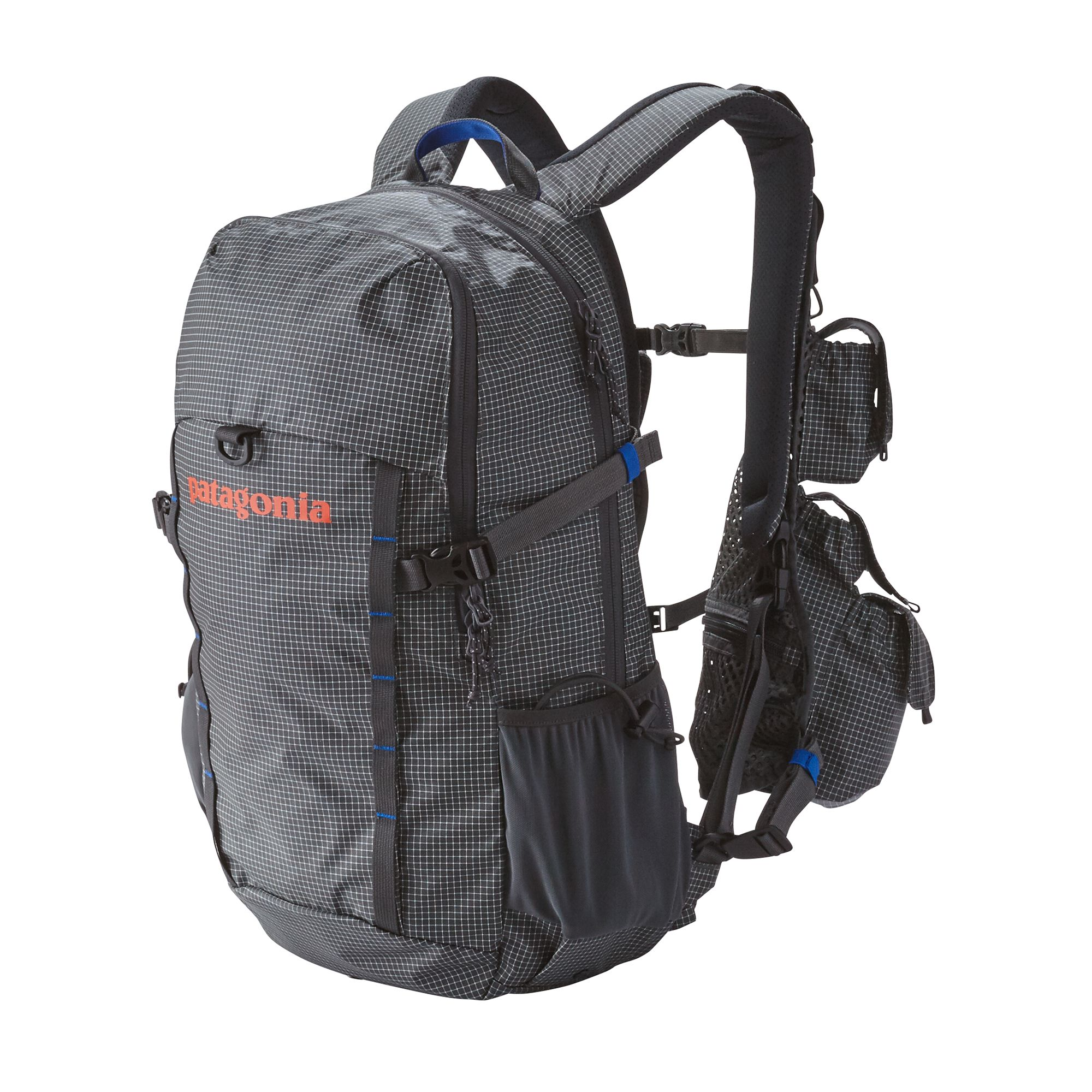 Image of   Patagonia Sweet Pack Vest Forge Grey