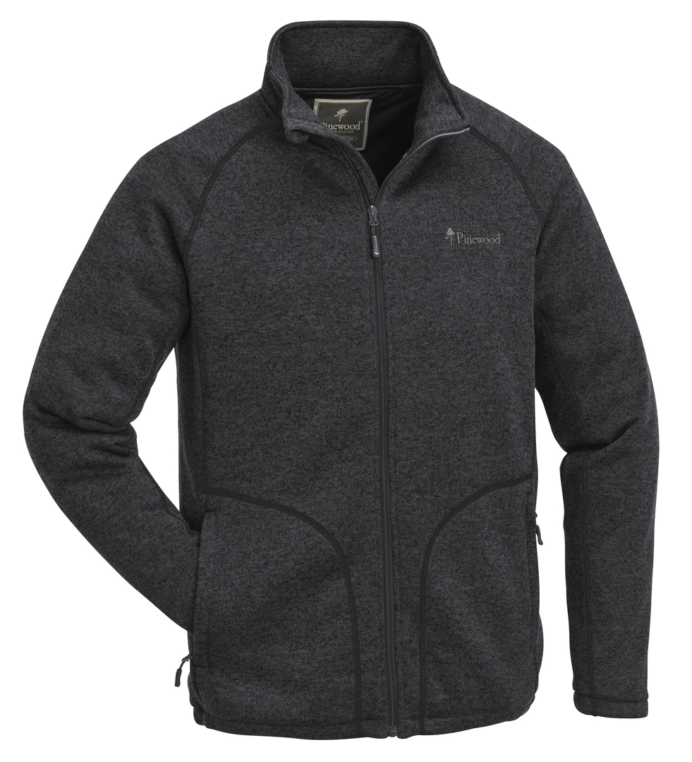 Image of   Pinewood Gabriel Membrane Fleece Grå
