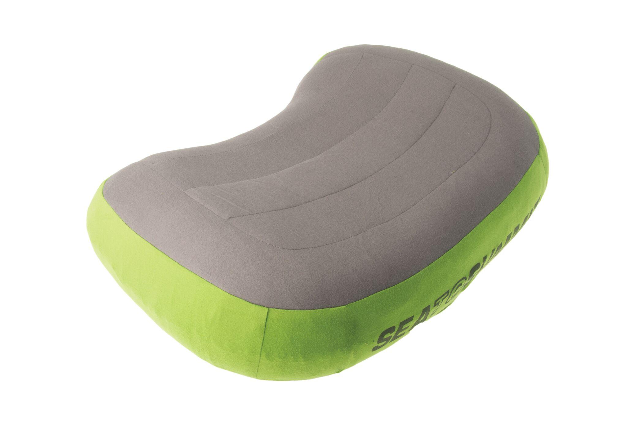 Billede af Seatosummit Aeros Premium Pillow Regular Grøn