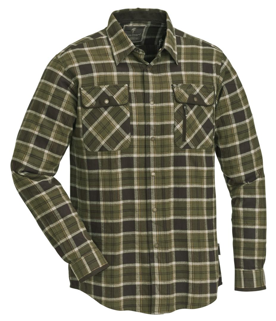N/A – Pinewood prestwick skjorte på fiskegrej.dk