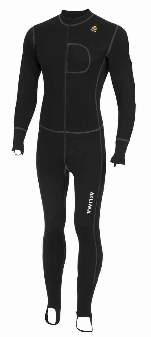 Image of   Aclima Warmwool Bodypiece