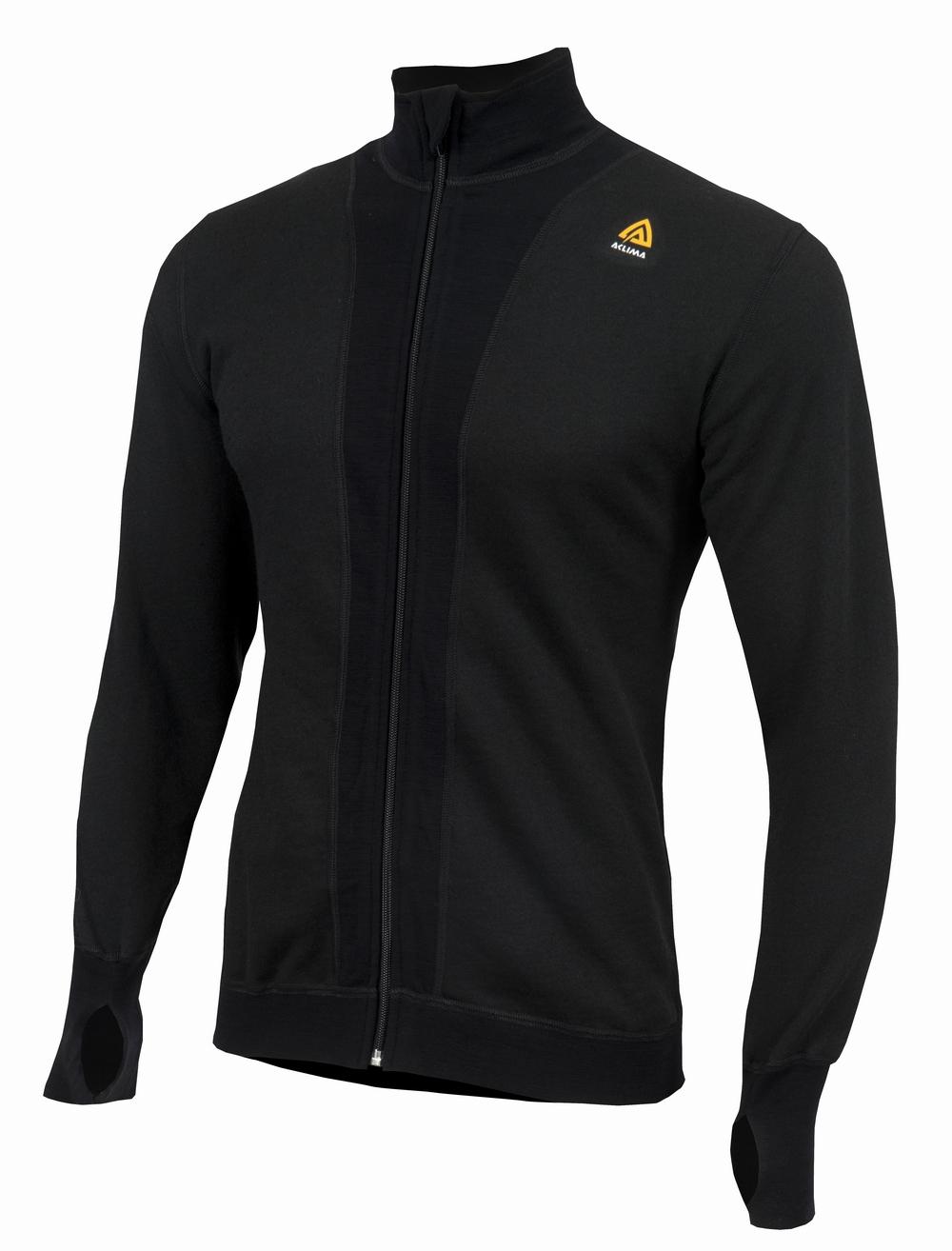 N/A Aclima hotwool jakke fra fiskegrej.dk
