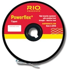 Rio powerflex tippet fra N/A fra fiskegrej.dk