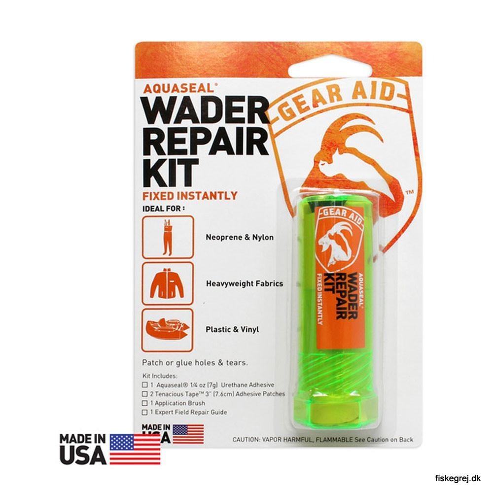 Image of   Aquaseal Wader Repair Kit