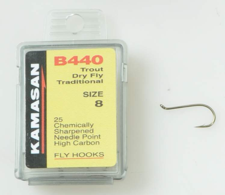 N/A – Kamasan b440 på fiskegrej.dk