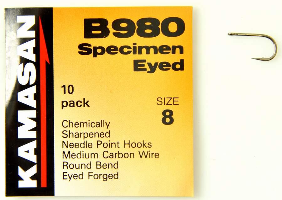 Kamasan B980
