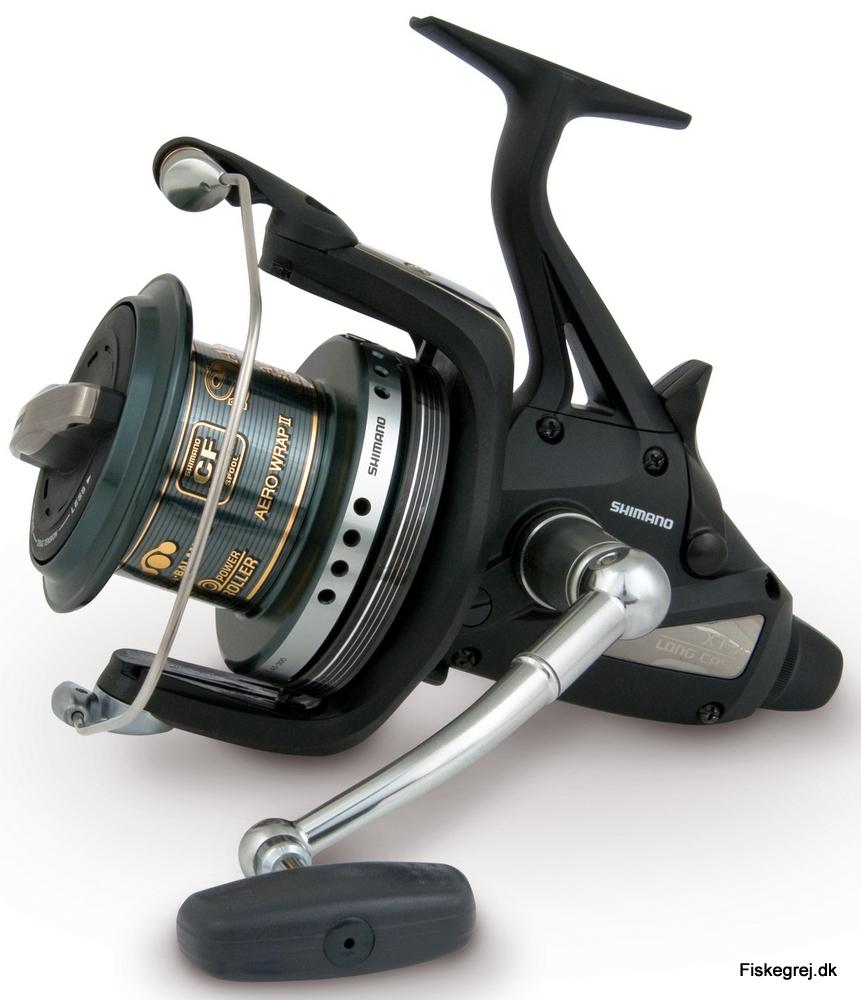 N/A – Shimano big baitrunner xt-a lc på fiskegrej.dk