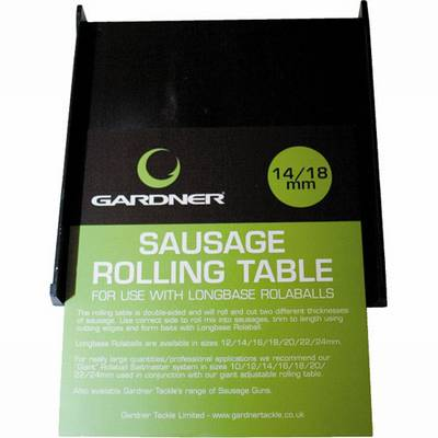 Rolling Tabels