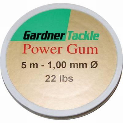 N/A – Gardner power gum på fiskegrej.dk