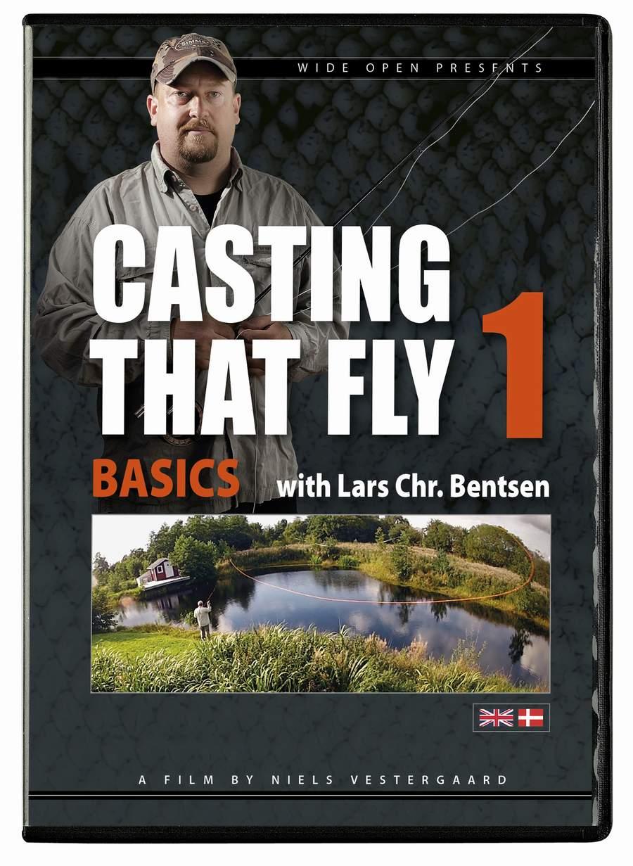 Billede af Casting That Fly 1 Basics