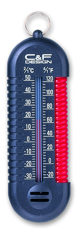 Image of   C & F Thermometer