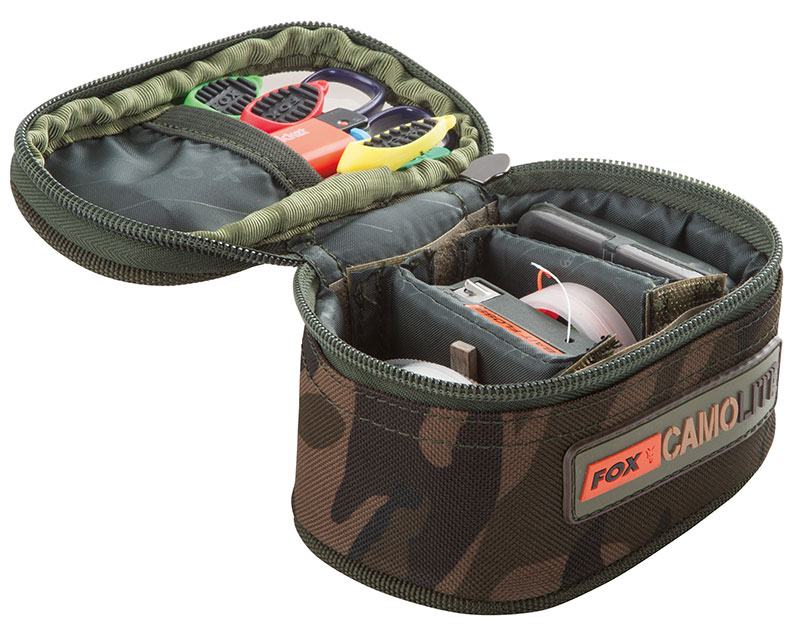 Fox Camo Lite Mini Accessory Pouch