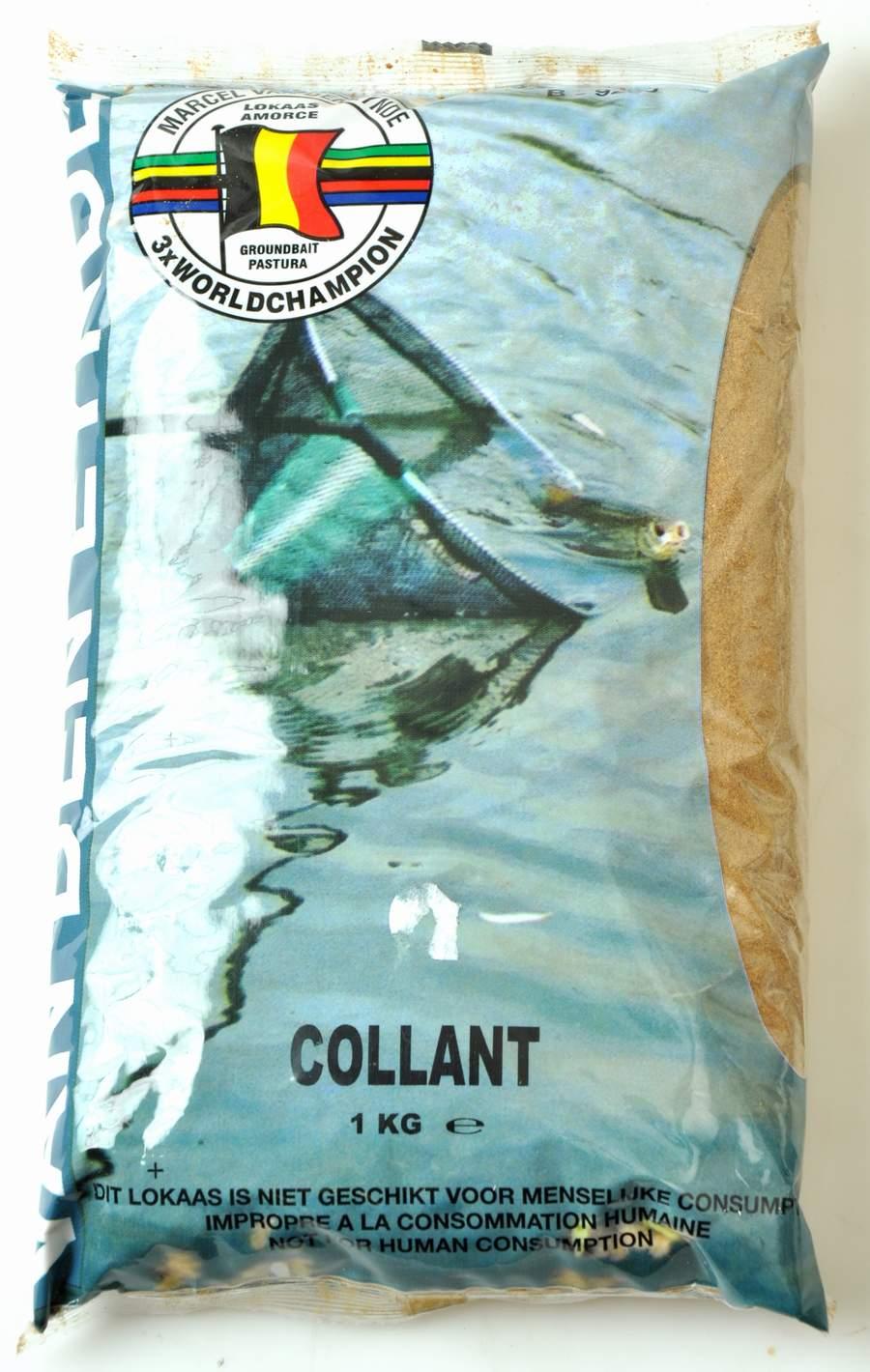 N/A – M.v.d. eynde collant 1kg. på fiskegrej.dk