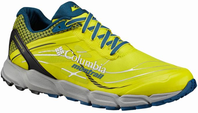 Columbia Montrail Caldorado III Gul