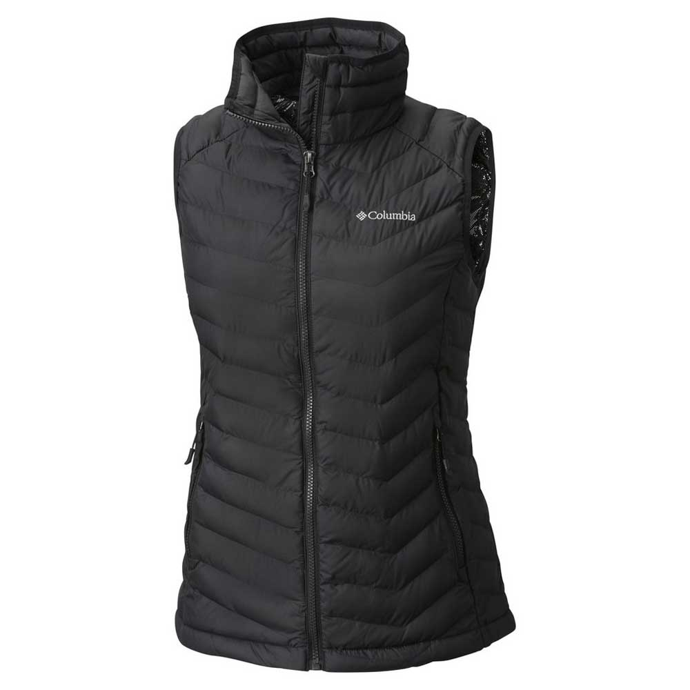 Image of   Columbia Powder Lite Vest Sort