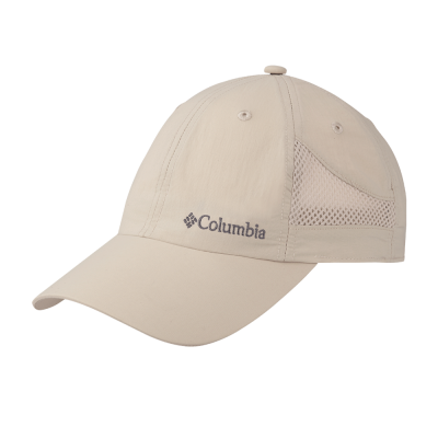Image of   Columbia Tech Shade Cap Khaki