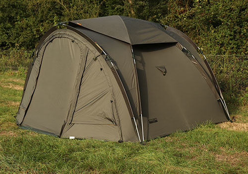 Image of   Fox Easi Dome Maxi 2 Man Bivvy