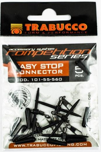 Trabucco Flåd Connector