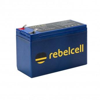 Rebelcell 12V07 AV Lithium