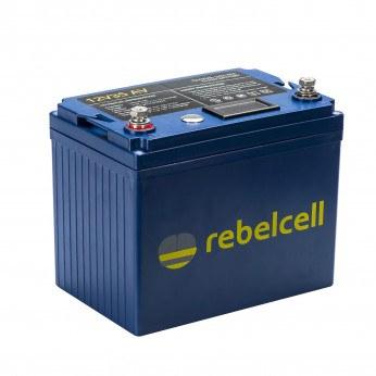 Rebelcell 12V35 AV Lithium