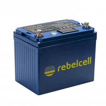 Rebelcell 12V50 AV Lithium