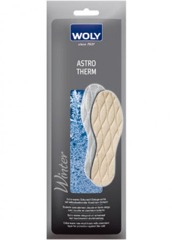 Woly Astro Therm Sål