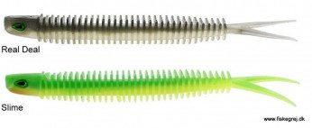 Westin RingTeez V-Tail 20cm