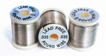 Leadfree Round Wire