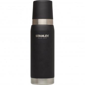 Stanley Master Vacuum Bottle 0,7L Sort