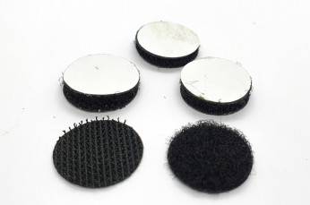 Eco Cutter Velcro Dots