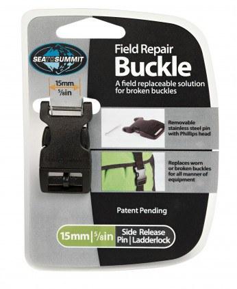 Seatosummit Field Repair Buckle