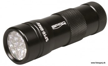Spro UV Led Lygte