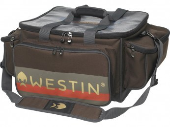 Westin W3 Lure Loader Large Brun