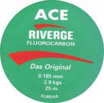 Riverge Fluorcarbon 25m
